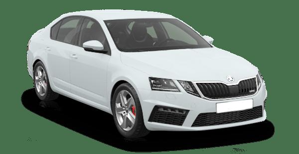 Skoda Octavia RS Базовая : комплектация 2020, оборудование Базовая 2.0 л (230 л.с.) AMT бензин