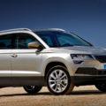 Skoda Karoq 2020: Фото, характеристики, комплектации, цены   АвтоГид