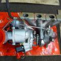 Ремонт двигателя Skoda Octavia 1.8 TSI, замена турбины, или почему после замены поршневой остался всё тот же масложор? - Бисмарк-Авто — техцентр по ремонту автомобилей Ауди, Фольксваген, Шкода в Москве.