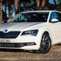 Комплектации и цены Škoda Superb 2019-2020 в Москве у официального дилера - стоимость