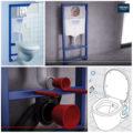 GROHE - Rapid SL - Installation - Видео по установке - Советы по проектированию и монтажу