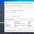 Как включить rapid mode windows 10 samsung