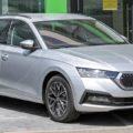 Škoda Octavia - Škoda Octavia - qaz.wiki