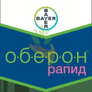 Купить инсектицид ОБЕРОН РАПИД, КС по выгодной цене у официального дилера Байер - Кроп-Протекшн Средства защиты растений