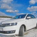 Лучший в  автомобиль в B-классе: Skoda Rapid | Er... авто мото тесты