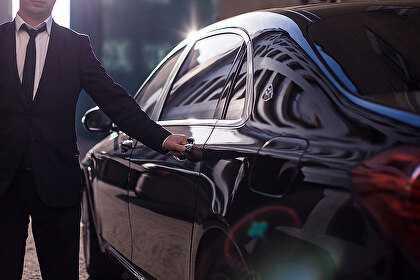Список автомобилей для работы в такси Gett Taxi, Яндекс.Такси и Ситимобил