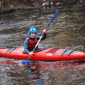 Kodiak Reviews - Prijon Kayaks   Buyers' Guide  