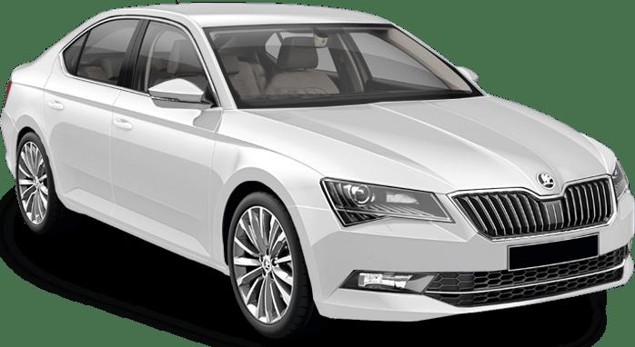 Купить Шкода Суперб Балашиха цена 2020-2021 на Skoda Superb новый, официальный дилер - все комплектации