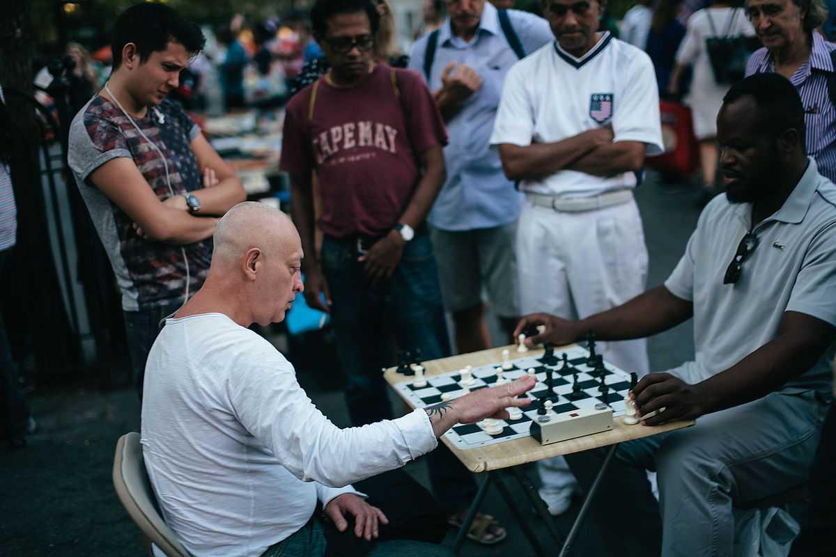 Что такое рапид в шахматах? | Шахматная Школа