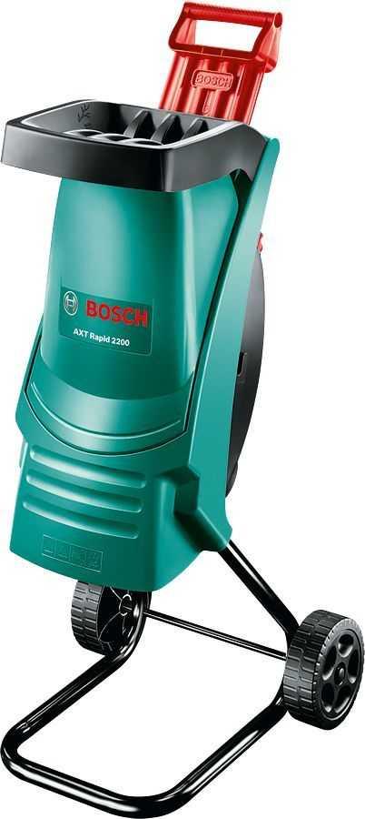 Измельчитель электрический Bosch AXT Rapid 2200 (600853600) — купить в интернет-магазине ОНЛАЙН ТРЕЙД.РУ