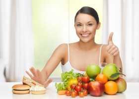 Тренинг и питание для быстрого жиросжигания