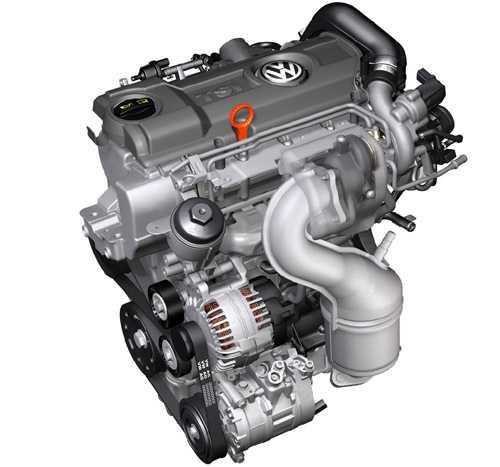 О бензиновых двигателях первого поколения Skoda Rapid (часть вторая)