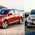 Новый Volkswagen Polo: простые версии и отличия от Рапида — Авторевю