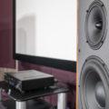 Трехполосная полочная акустика Arslab Old School Superb 90. То, что рокер прописал!