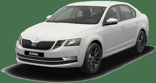 Кредит на Skoda Octavia New купить новый Шкода Октавия 2020-2021 в рассрочку в Балашихе (автосалон)