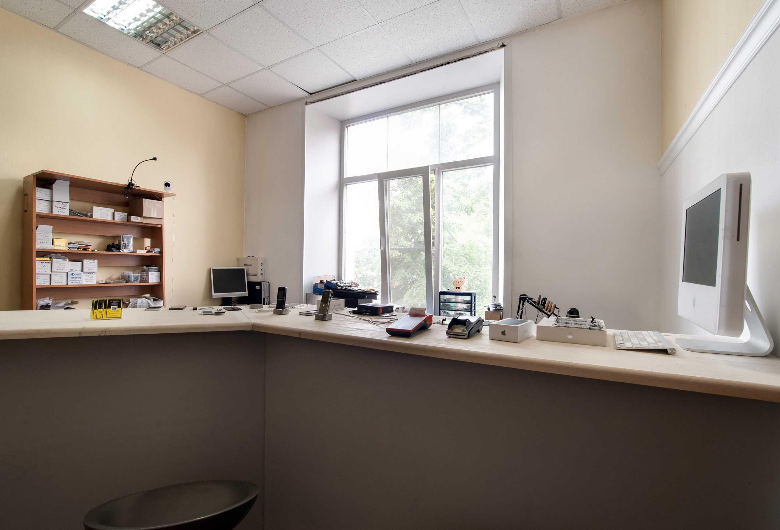 Ремонт принтеров и МФУ в Москве с адресами, отзывами и фото -