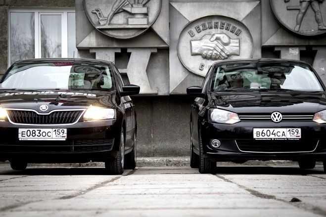 Технические характеристики нового ŠKODA RAPID – габариты и клиренс, размер багажника, двигатели и расход топлива Шкода Рапид