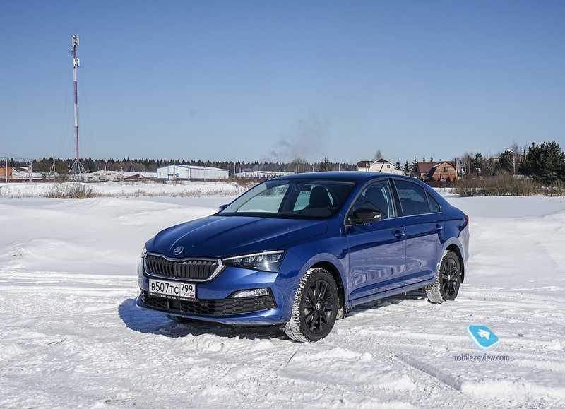 Шкода Рапид 2021 в Москве   Купить новый Škoda Rapid 2020, цены