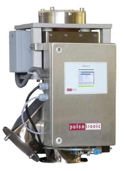 Sesotec производит металлосепараторы для пищевой и мясной индустрии. Подробнее о продукции бренда