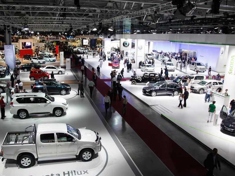 VW Polo или Skoda Octavia? - обсуждение на форуме