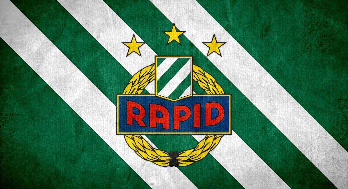 Фк Рапид Вены - история футбольного клуба из Австрии, состав, достижения   Rapid Wien - фото, виды, фанаты, игроки