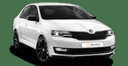 Купить Шкода Рапид (Skoda Rapid) в Балашихе: цена, в наличии, автосалон, официальный дилер Инком-Авто